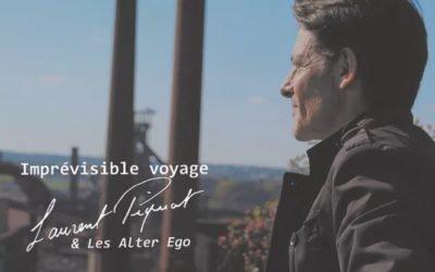 Laurent PIQUOT et les ALTER EGO: 09 janvier 2022